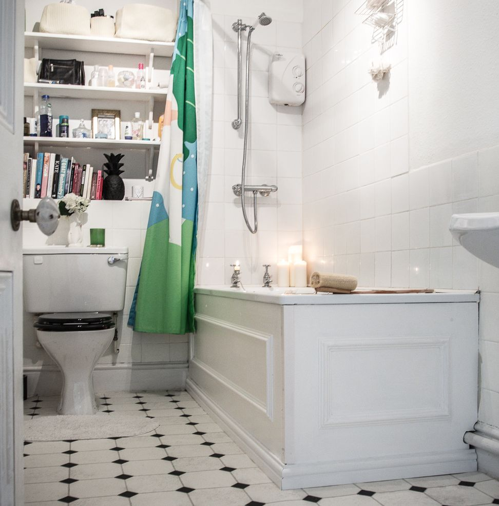 How to Make Your Own Bath Panels AO Life Live in 2020