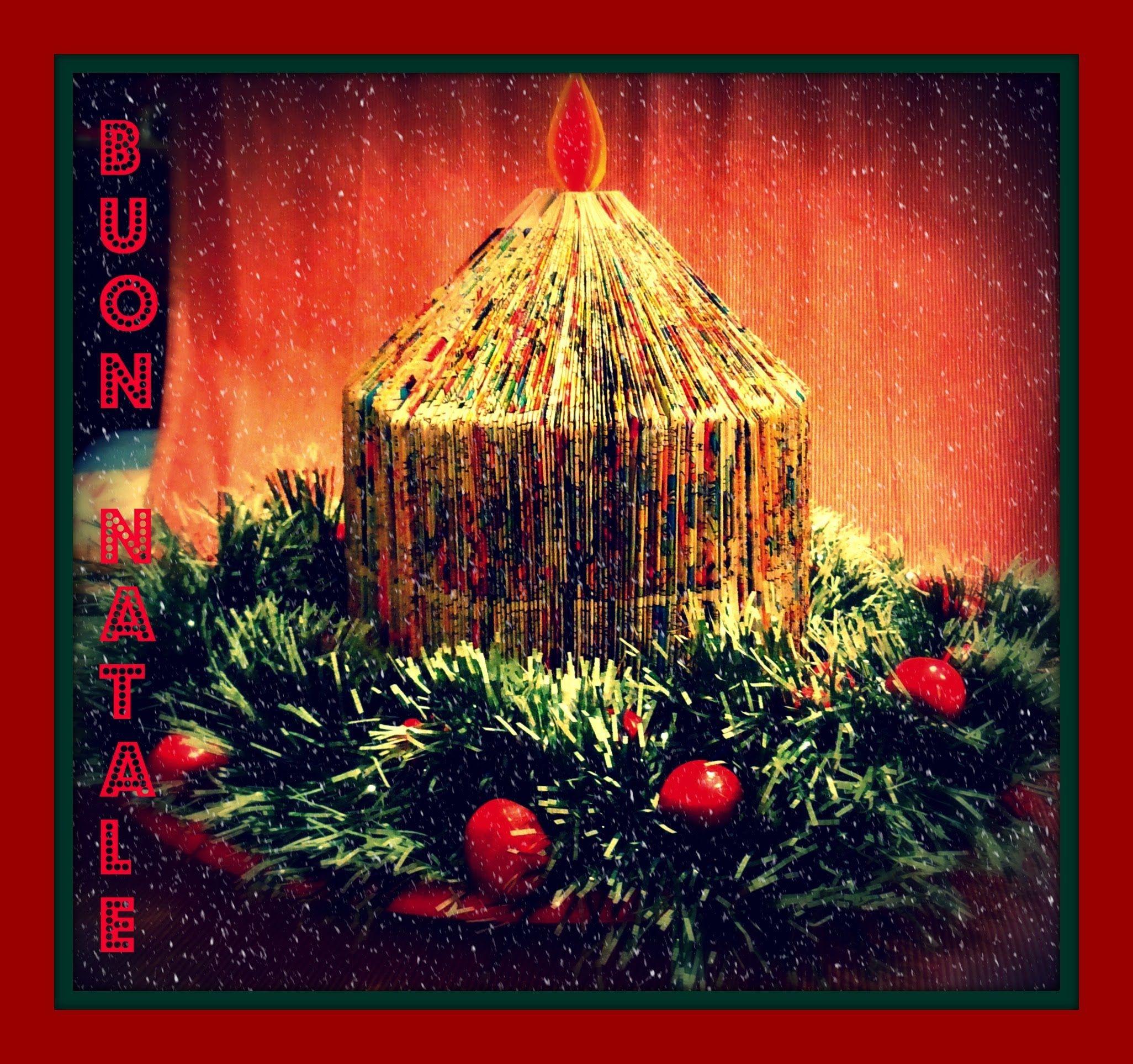 Centrotavola X Natale Fai Da Te.Costruiamo Un Centrotavola Per Natale Fai Da Te Arte Per Te