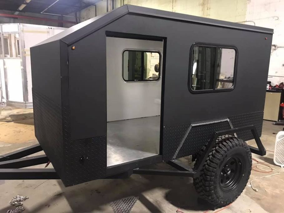 Affordable Campers Lightweight Campers Mini Campers Small Tow