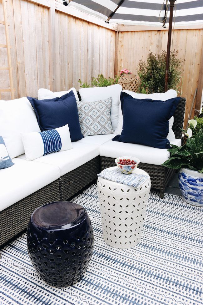The 25+ best Target patio furniture ideas on Pinterest ...