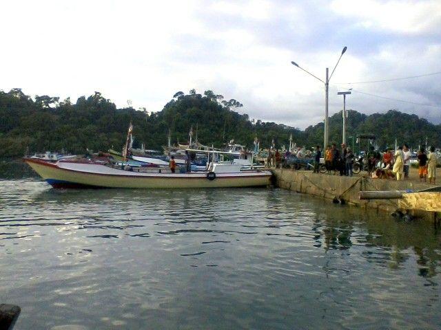 Travel Pulau sempu