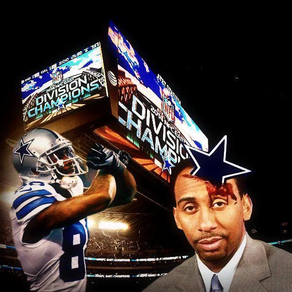 catch 08c1a e0db1 Dez and Steven A, Smith | Dallas Cowboys Edits.. | Dallas ...