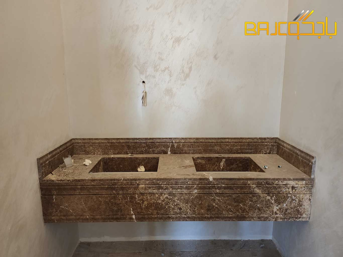 رخام امبرادور Home Decor Decor Sink