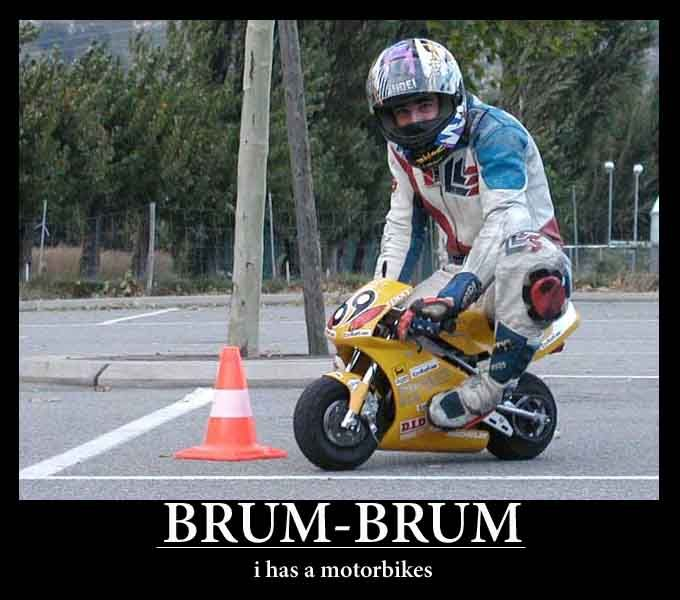 why funny motorcycle pics  Funny Motorcycle | ... Funny Pictures) - Fresh-Riders, Motorbikes ...