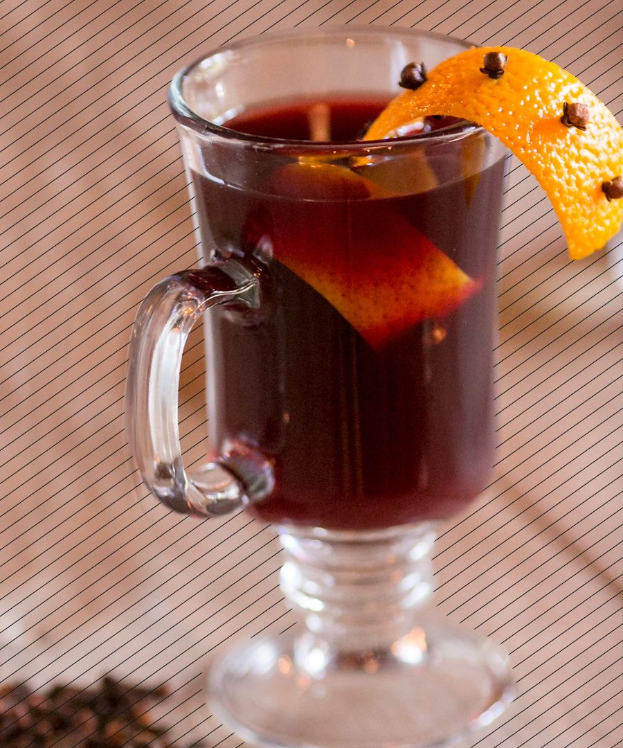 Fun Cocktails For Thanksgiving: Thanksgiving Cocktail And Drink Recipes