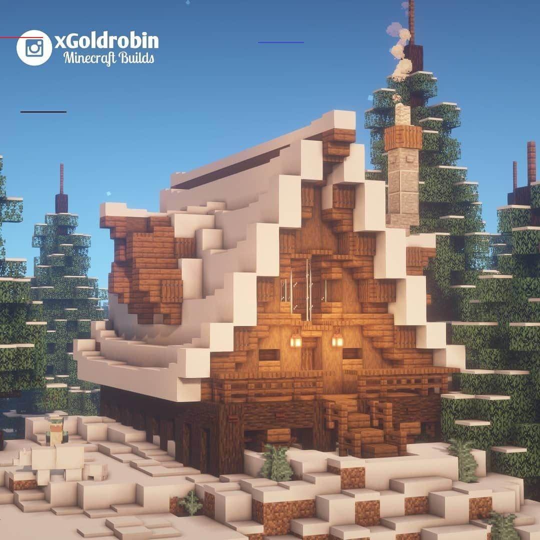 Goldrobin