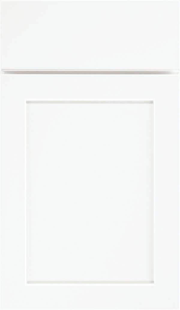 33+ White thermofoil shaker cabinets diy