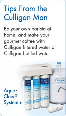 High Efficiency Home Water Softener Systems Culligan Water Softener System Water Softener Culligan