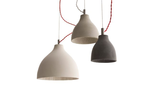 Concrete heavy pendant ecc lighting lighting pinterest concrete heavy pendant ecc lighting aloadofball Choice Image