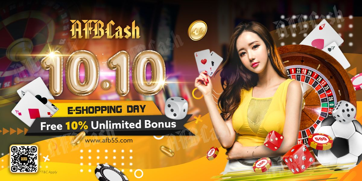 10 10 Promotion Malaysia Online Betting Online Casino Shopping Day Casino