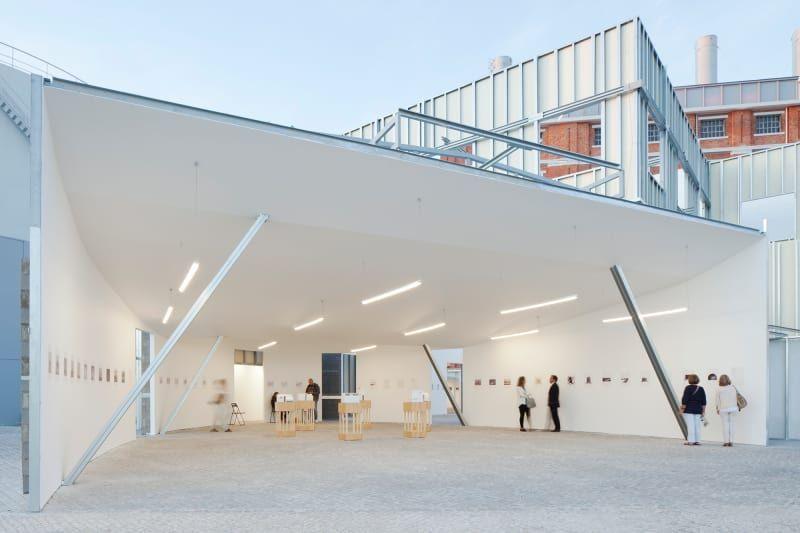Diogo Seixas Lopes, Tiago Casanova · Lisbon Architecture Triennale. The Form of the Form