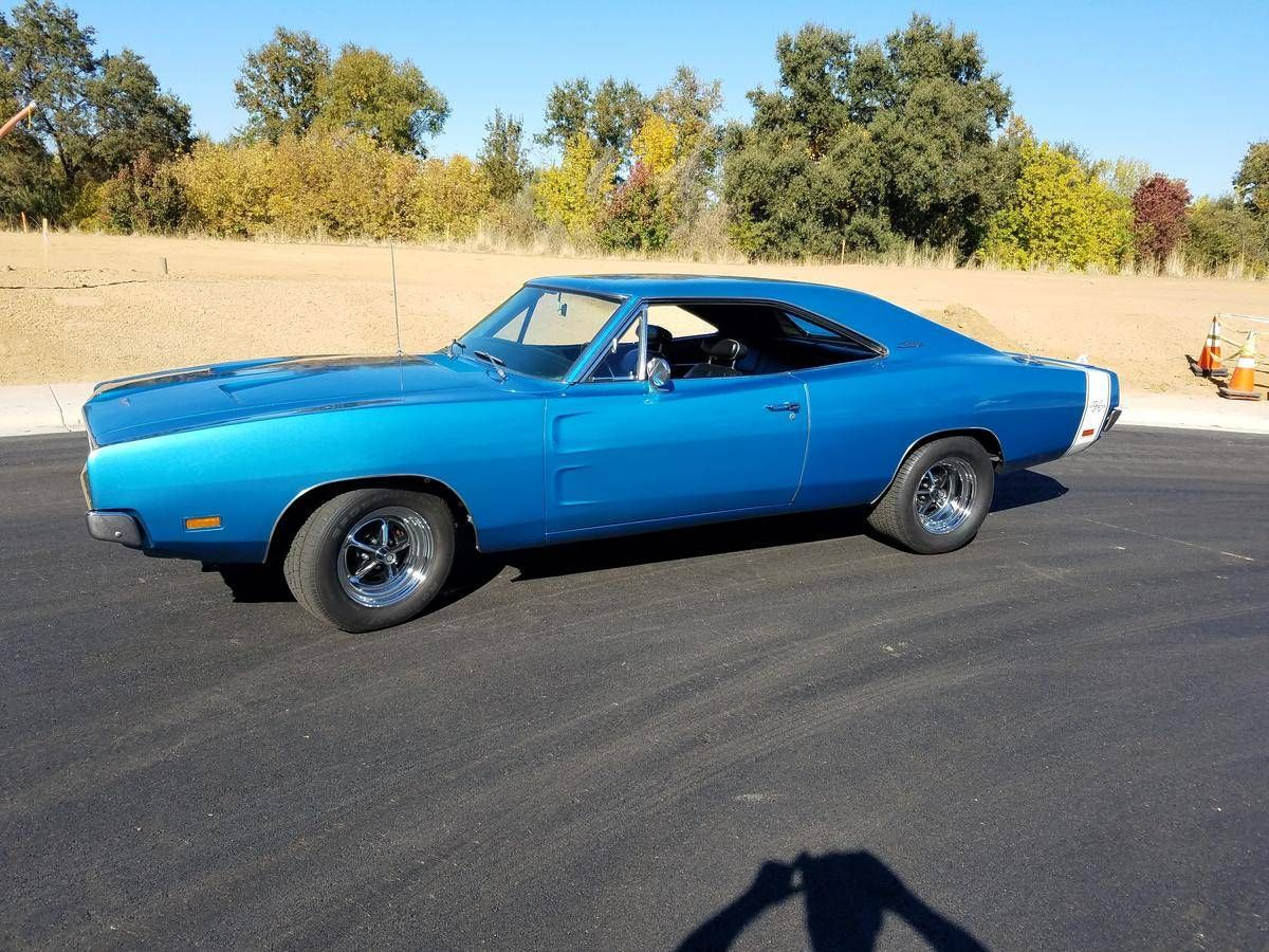 1969 Dodge Charger R/T | Old Rides 6 | Pinterest | Dodge charger ...
