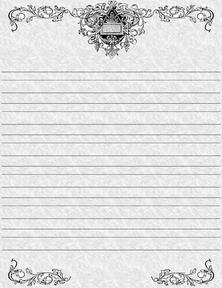 Black And White Lined Stationery  Google Search  Lined Paper