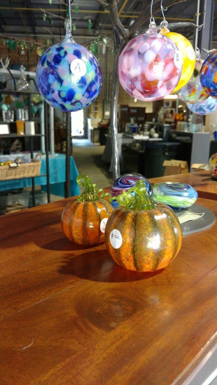 Hands on Glass Studio Corning NY | Christmas bulbs ...