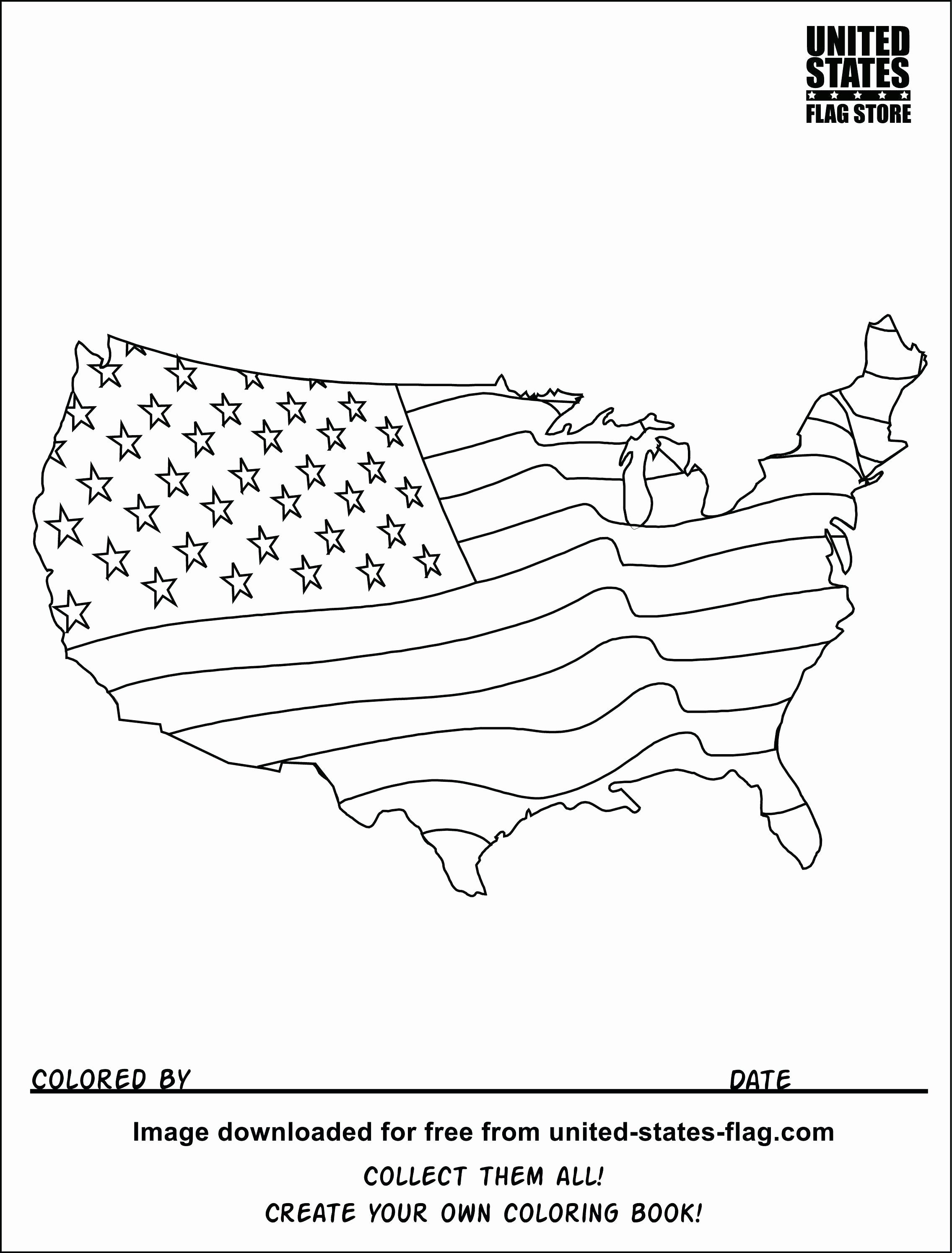 Countries Flags Coloring Pages Lovely Coloring Flag Pages Mrpage