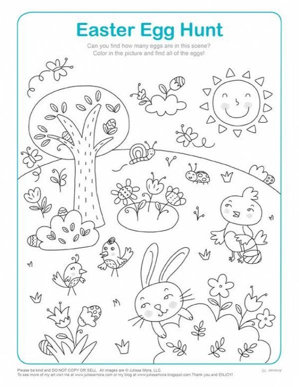 letölthető mintaívek sablonok húsvétra