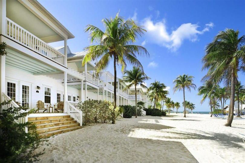 Tranquility Bay Beach House Resort Marathon Florida Keys