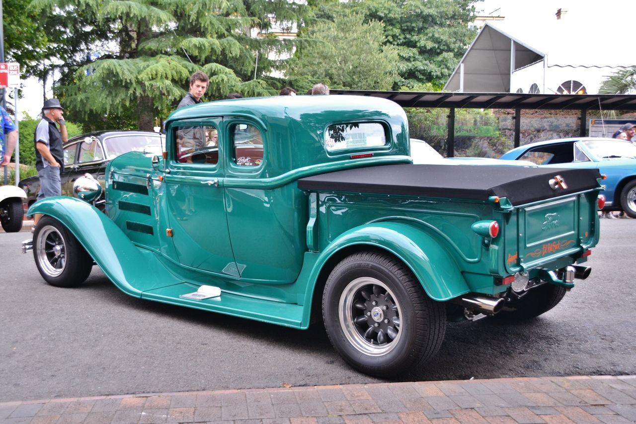 Killer chopped top!! | Hot Rods/ Sweet Rides | Pinterest | Cars ...