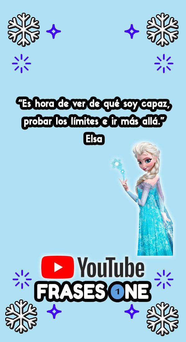 Frases de Frozen ❄️👸✨Frases One✨ en YouTube para más vídeos de Frozen. 📝|| Frozen (2013) || Frases y citas célebres de Disney para dedicar y compartir ❄️☃️ || #Frozen #Frases #FrasesDePelículas #FrasesDisney #FrasesFrozen #invierno #nieve #películas #pensamientos #emociones #sentimientos #PelículasDisney #LetItGo #Elsa #FrasesElsa #FrozenEspañol #amistad #Disney #poderes #frío #amor #FrozenElsa #dibujosAnimados #magia #disneyprincess #ice #winter #frozenfever #frozenparty #felicidad #amigos ||