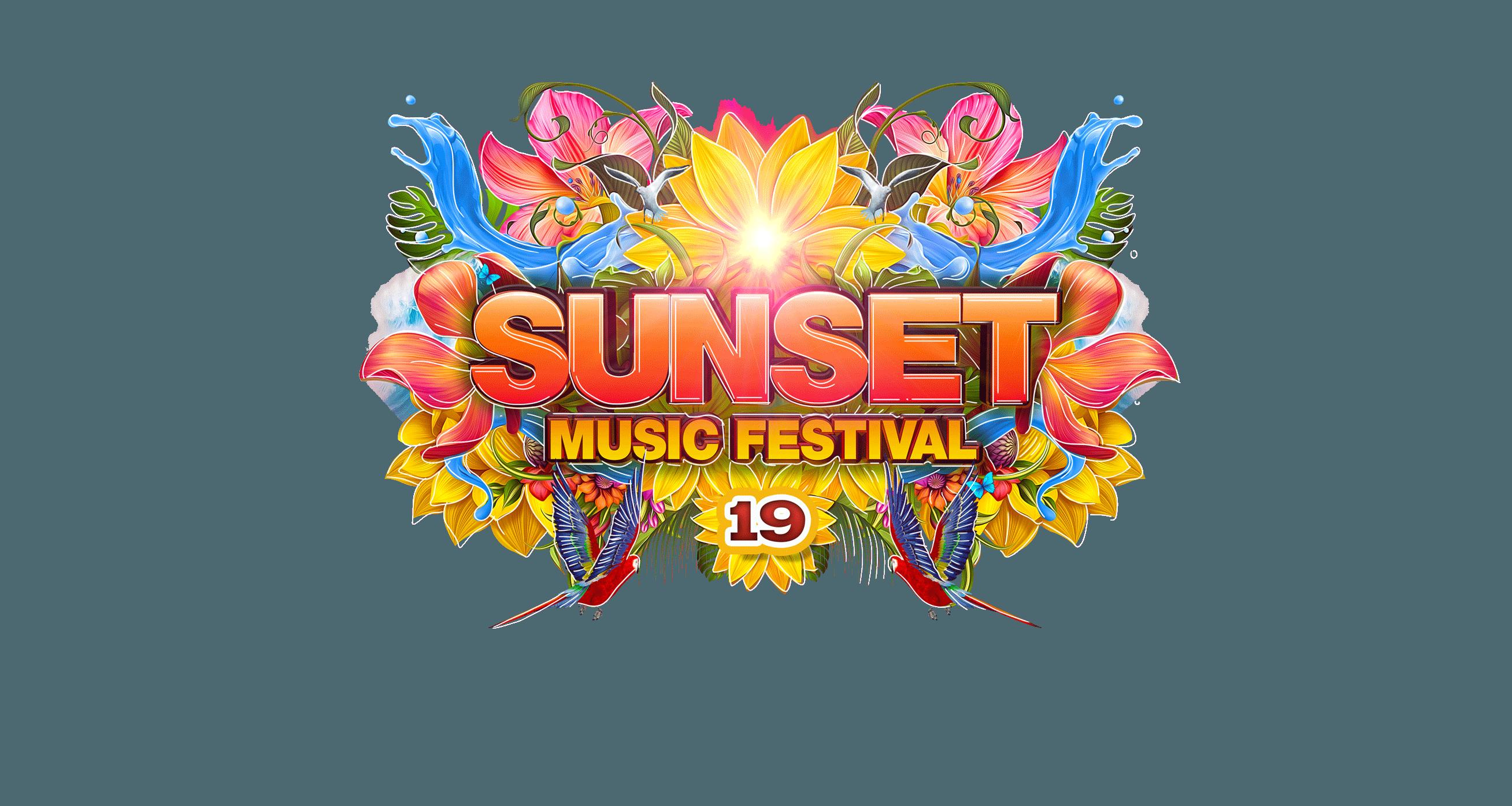 Sunset Sunset Music Festival Sunset music festival