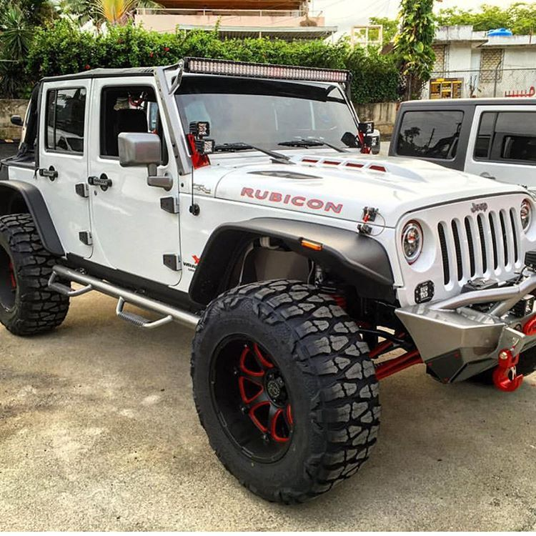 Michael Arosygomas Offroad Jeep Cool Jeeps Jeep