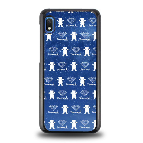 Grizzly Griptape Wallpaper X2283 Samsung Galaxy A10e Case Samsung Galaxy Samsung Galaxy