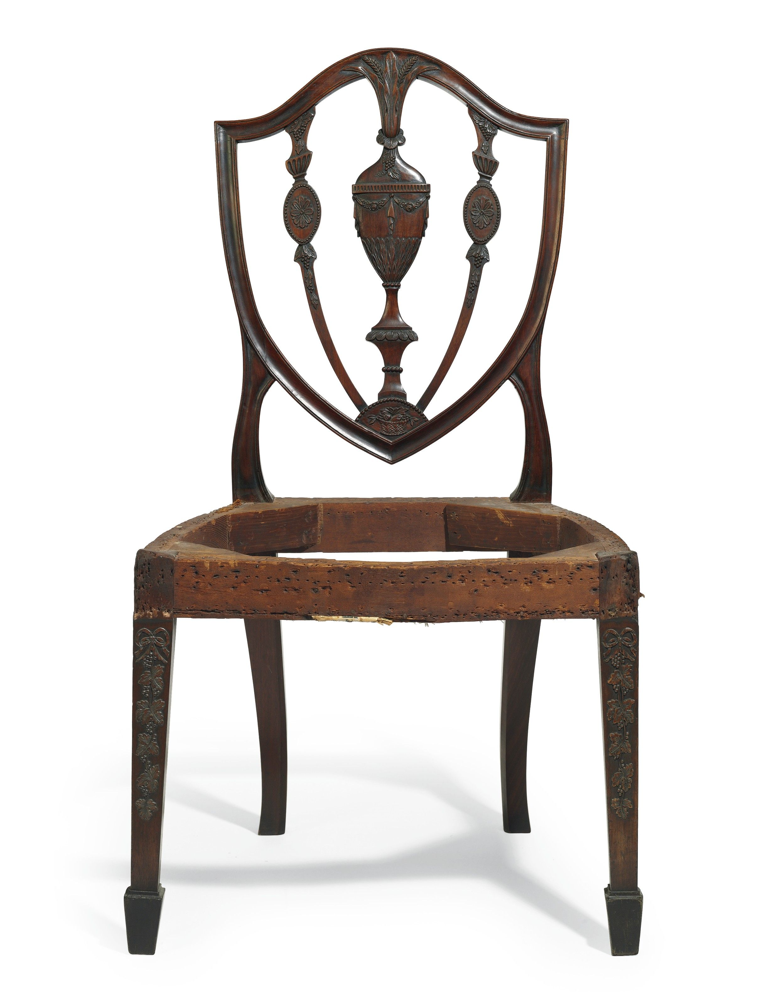 Antique chairs styles pictures - Furniture