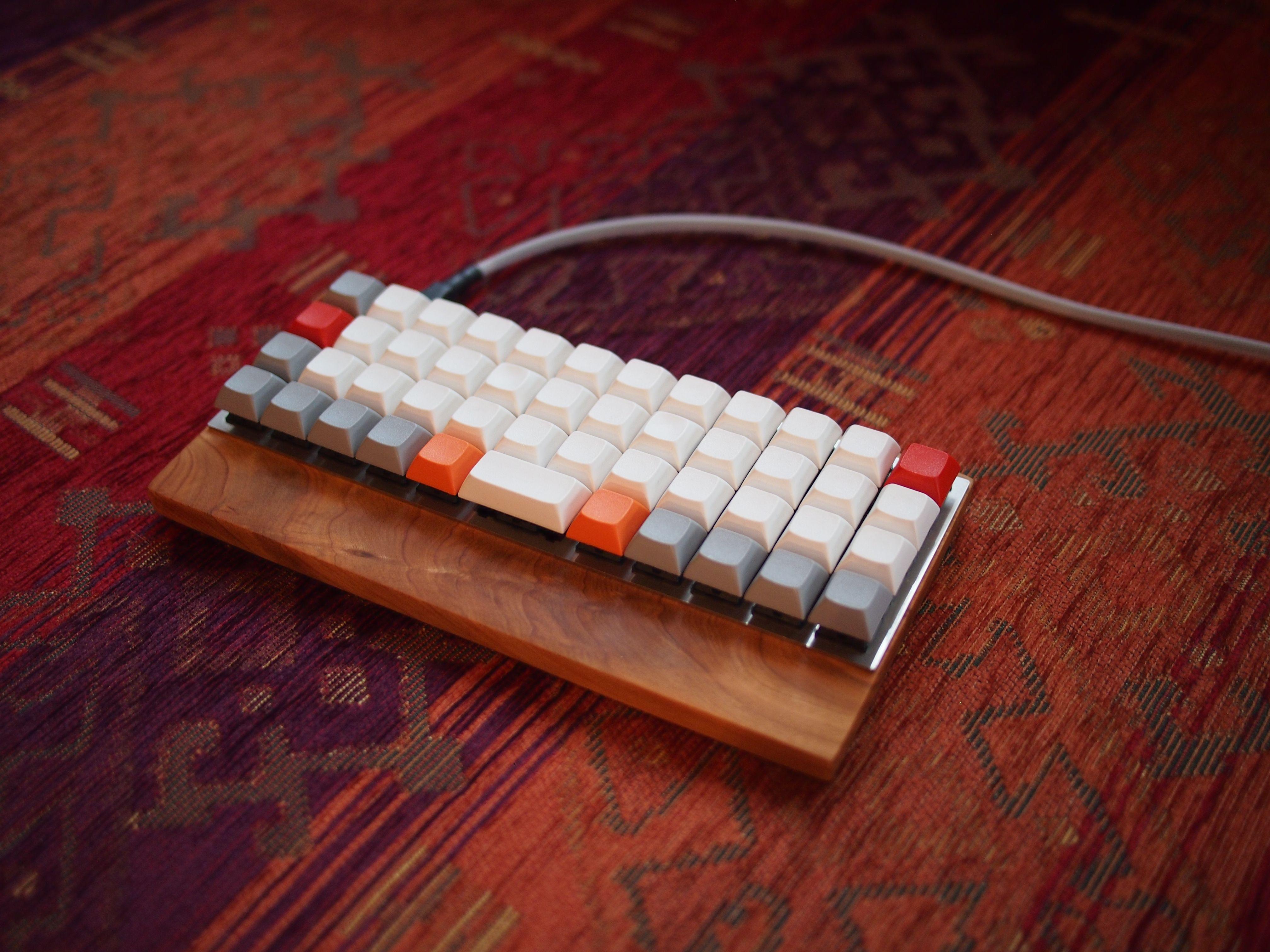 http://olkb.com/planck/ | Stuff/Keyboards | Pinterest