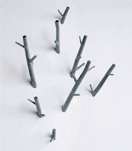 design Attaccapanni - Google Search | Wall hooks | Pinterest | Wall ...