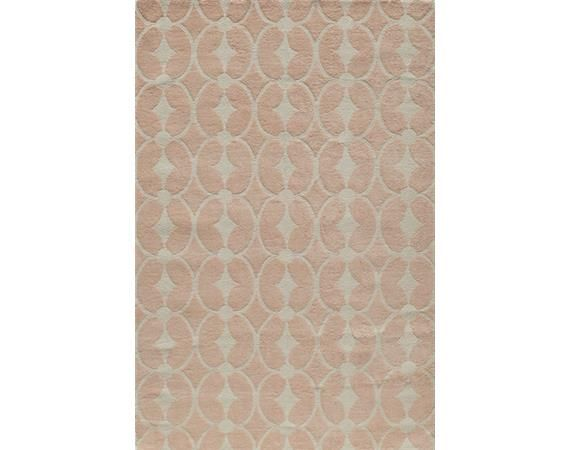 Lil Mo Classic Pink 6 Rug