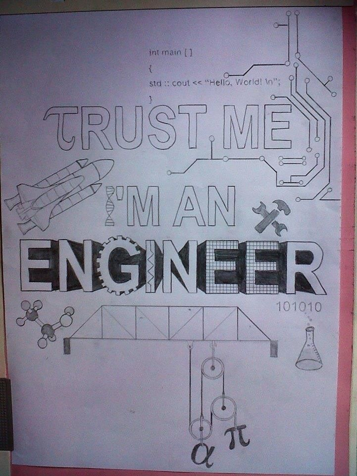 I am engineering computer science science and