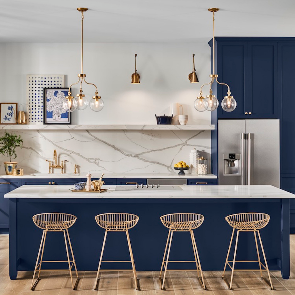 Rebecca Judd's Forever Home by Biasol Project Feature