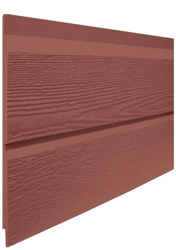 Lp Smartside 1 2 X 16 X 16 Prefinished Engineered Wood Double 8 Dutch Lap Siding 15 Yr Paint Warranty At Menards Dutch Lap Siding Dutch Lap Lap Siding