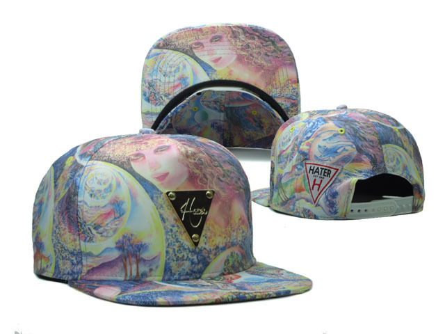 Hater Snapbacks Hat (38) , cheap $5.9 - www.hatsmalls.com