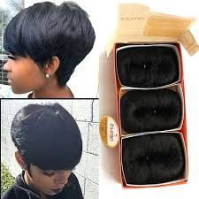 short 27 piece hairstyles - Google Search #27piecehairstyles
