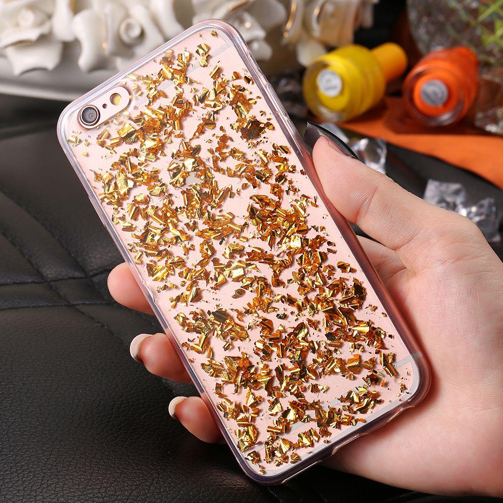 online store 98150 e73d4 Foil Metal Flake iPhone 7 Plus / 8 Plus Cases | iPhone 7 Plus / 8 ...