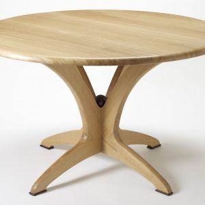 Round birch kitchen table httpnilgostarfo pinterest round birch kitchen table workwithnaturefo