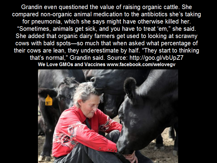 Temple Grandin Quotes Fascinating Temple Grandin Quote About Livestock All About Me Pinterest