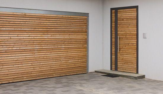 Eingangstüren modern holz  Bildergebnis für haustür holz | Haustür | Pinterest | Haustüren ...