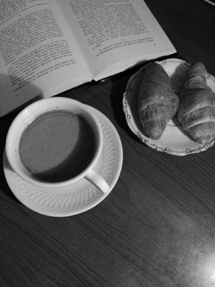 #coffee #books #cozy #vintage