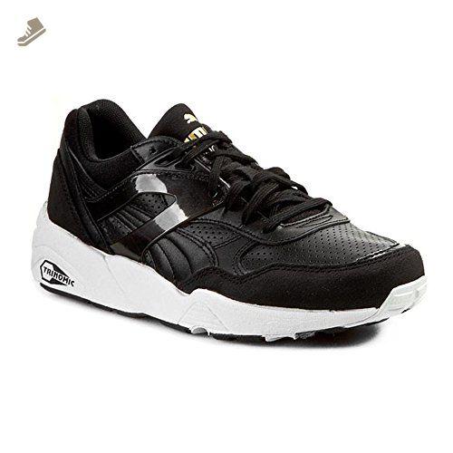 Puma R698 Trinomic 358291-02 Womens shoes size  9.5 US - Puma sneakers for  women ( Amazon Partner-Link) 0b3009202