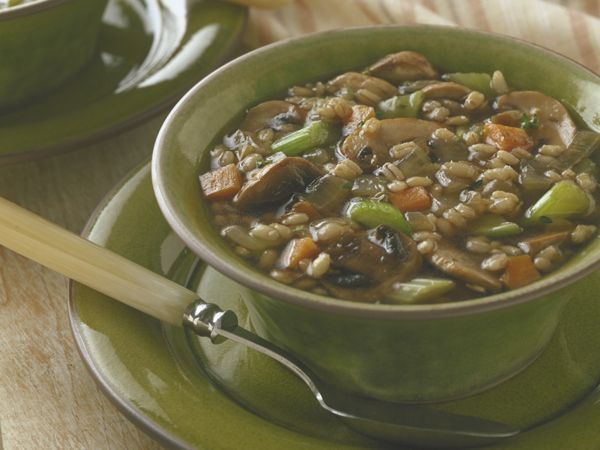 Mushroom Magazine 69: 20 Satisfying Soups And Stews