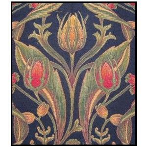 Art Nouveau Curtain Fabrics At Sherwoods Fabrics Ltd Upholstery