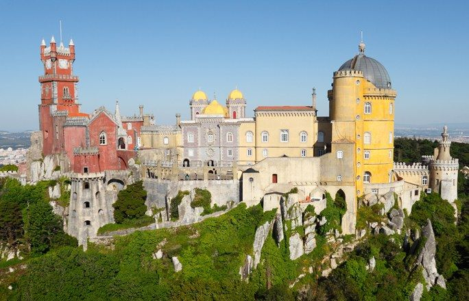 Guía de #Lisboa , la capital bohemia y romántica de Europa