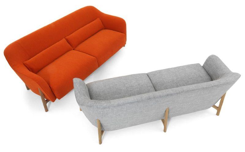 Divano Angolare A Padova.Divano Pilotis Sofa Daybed Sofa Best Sofa