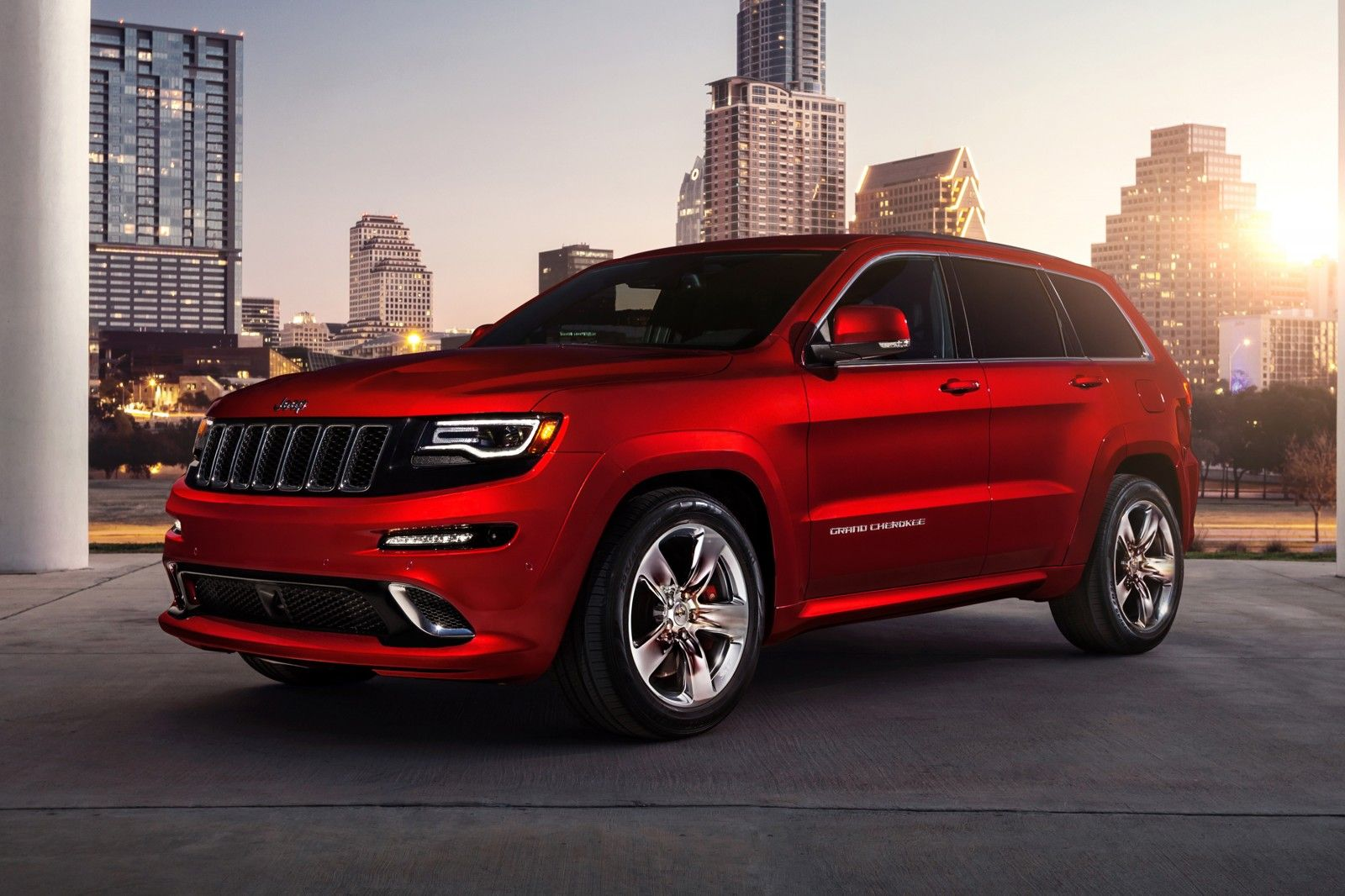 2015 jeep grand cherokee review car wallpapers http