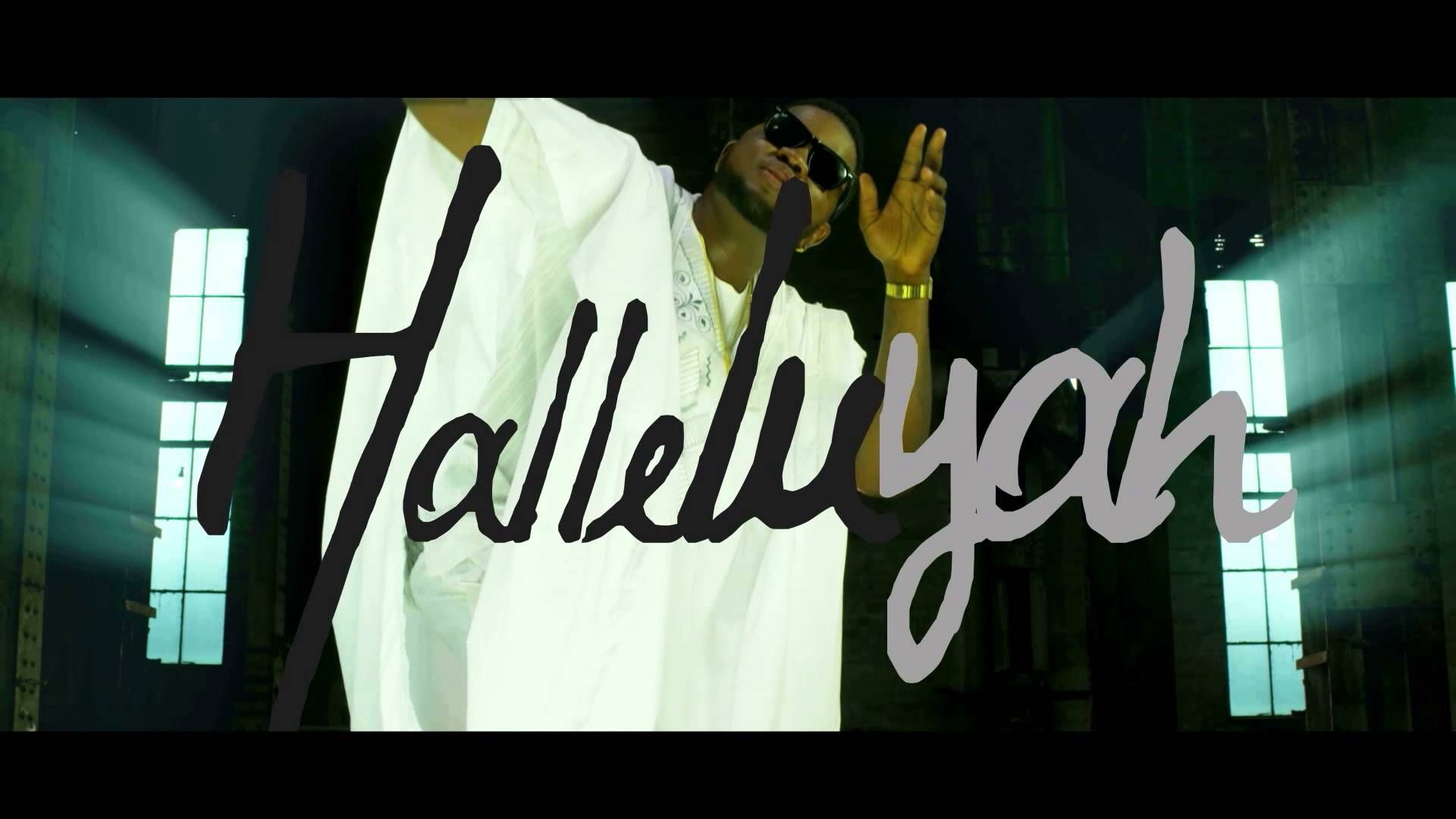 SKALES - SHAKE BODY (OFFICIAL VIDEO) This Nigerian song is