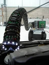 Image Result For Security Robotics With Images Robot Safety Inspection Monster Trucks