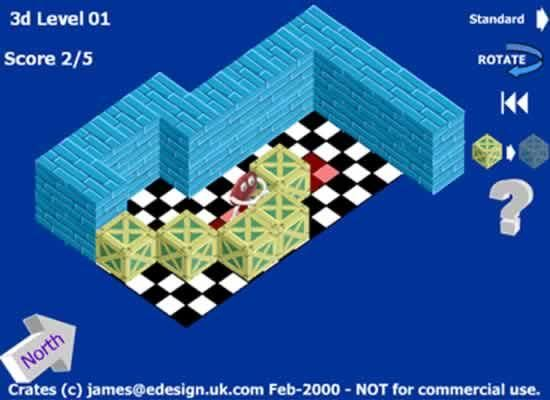 play crates online free crate box puzzlegame slide push