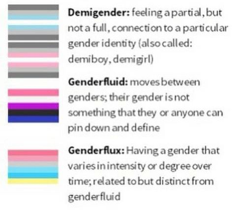 to all my peeps who identify as such and are often forgotten when